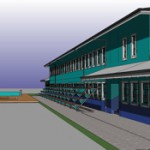 News Item - 2015 - New Building 1