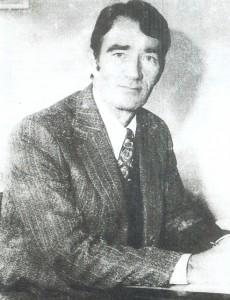 Ron Dugmore