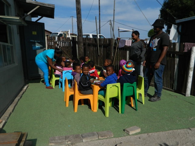 News Item - 2015 - Gugulethu Educare 1 - Feature Image