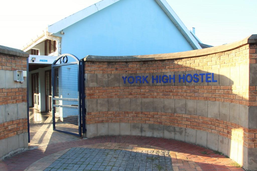Hostel York High Schoolyork High School