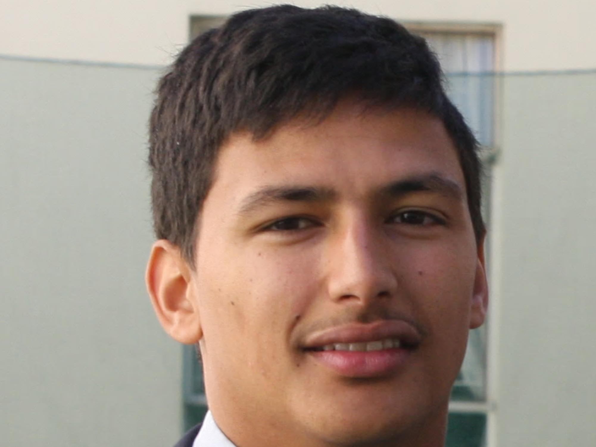 Majuba Stellenbosch Head Boy York High