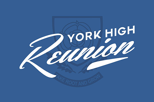 York High Reunion 2017